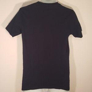 "BETHESDA Shirts - FALLOUT 4 ""VAULT 111"" DISTRESSED UNISEX Tshirt"